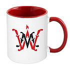 Кружка чашка мерч М5 Меджик файф Magic Five печать на чашках Кружка чашка принт, фото 5
