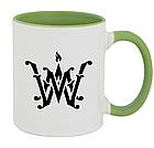 Кружка чашка мерч М5 Меджик файф Magic Five печать на чашках Кружка чашка принт, фото 9