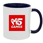 Кружка чашка мерч М5 Меджик файф Magic Five печать на чашках Кружка чашка принт, фото 10