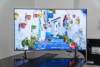 Телевизор Samsung 42 дюйма 4k самсунг SMART 2020
