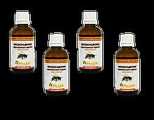 Месячный курс настойки пчелиного подмора (4шт)