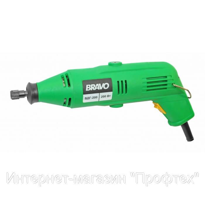Гравер електричний Браво ВДГ-200