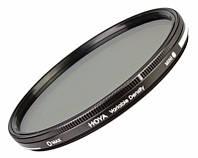 Светофильтр Hoya Variable Density 3-400 77 mm