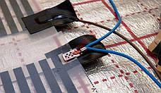 """Інфрачервона плівка """"Enerpia"""" (Корея) Ширина 0.5м Тепла підлога під ламінат, фото 3"""