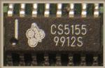 Микросхема CS5155