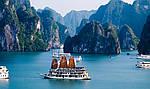 """Экскурсионный тур во Вьетнам """"Гранд тур по Вьетнаму"""" на 12 дней / 11 ночей, фото 5"""