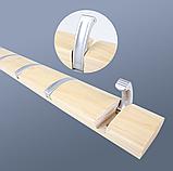 Настенная вешалка, крючки для одежды, фото 4