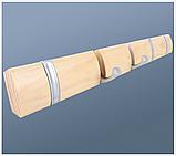 Настенная вешалка, крючки для одежды, фото 5