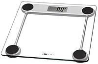 Весы напольные CLATRONIC PW-3368