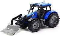 Детская Игрушка Трактор