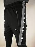 Чоловічі штани манжет, фото 5