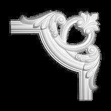 Угловой элемент 1.52.285 для стен с полиуретану