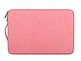 Чехол для Макбук Macbook Air/Pro 13,3'' 2008-2020 розовый, фото 2