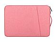 Чехол для Макбук Macbook Air/Pro 13,3'' 2008-2020 розовый, фото 3