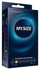Презервативы Мой размер My size (49 мм) 10 шт