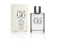 Мужская туалетная вода Giorgio Armani Acqua di Gio Acqua for Life, 100 мл