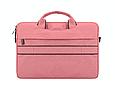 Сумка для Macbook Air/Pro 13,3'' - розовый, фото 3