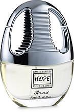 """Парфумована вода для жінок """"Hope Women"""" Rasasi 50 мл"""