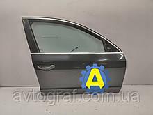 Двері передня права Skoda Superb 2013-2015