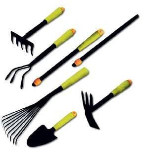 Витратні матеріали садової техніки