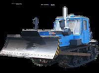Т-150-05-09 с бульдозерным отвалом