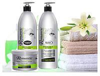 Шампунь для волос ROMANTIC PROFESSIONAL ANTI-AGE