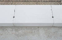 Газоблоки газоблок газобетон газобетонні блоки паз- гребінь Козова, фото 1