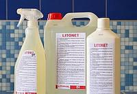 Litokol LITONET - очиститель от эпоксидных затирок 1 л ( LNET2V0121 )