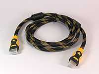 HDMI кабель 1.5 метров v1.4
