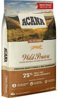 Acana (Акана) Wild Prairie 4,5 кг Сухой корм для котят и кошек