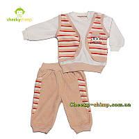 Детский костюм Pattik baby (кофта, штаны) двойка