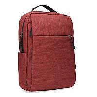 Рюкзак Monsen C1638-red