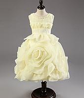Шикарне вечірнє плаття для принцес