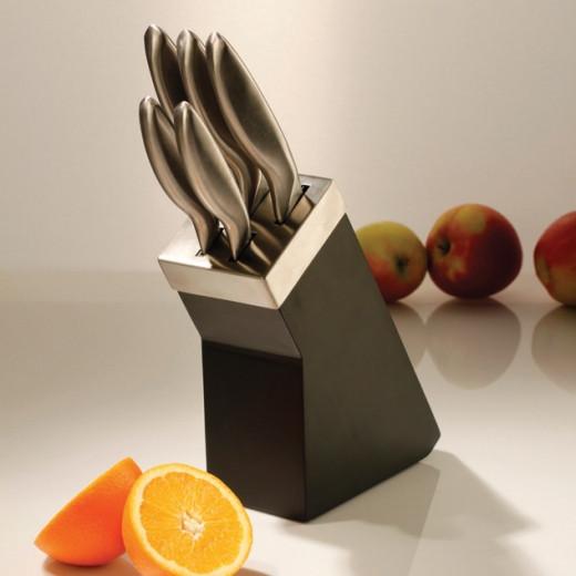 Набор ножей 6 в 1 Tiross TS-1730