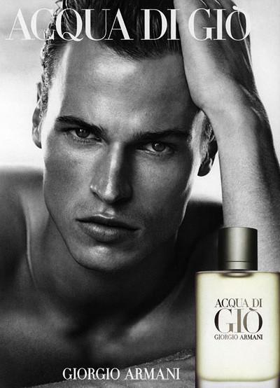 Мужские ароматы Giorgio Armani (Джорджио Армани)