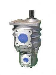 Насос шестерневий секційний правий НШ-100-50А-3 (Кіровоград)