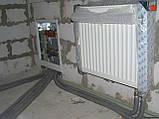 Розрахунок опалювальних систем в Києві, фото 2