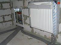 Расчет отопительных систем в Днепропетровске и области. С выездом на дом, фото 1