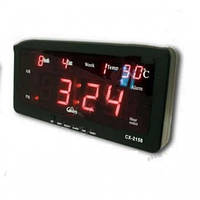 Часы сетевые VST CX 2159