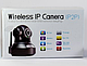 Безпроводная Web камера видеонаблюдения wi fi Bluetooth IP TF PT2, фото 3