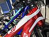 ✅ Горный Стальной Велосипед TopRider 27.5 Дюйм 550 Рама 15 Синий ORIGINAL SHIMANO, фото 6