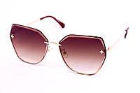 Сонцезахисні окуляри жіночі 0293-2, фото 1
