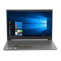 Ноутбук Lenovo IdeaPad 3 17IML05 (81WC0001US)