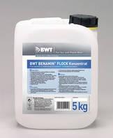 Концентрированній жидкий флокулянт BWT BENAMIN Flock Konzentrat (5 кг)