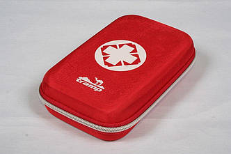Аптечка EVA box (червона) Tramp. Аптечка туристична