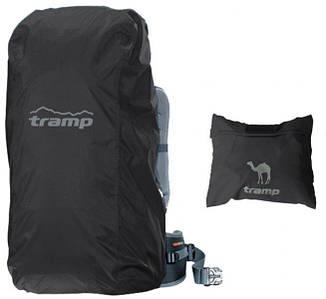 Накидка на рюкзак 30-60л Tramp М. Дощовик на рюкзак. Дощовик