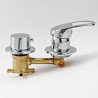 Змішувач для гідробоксу, душової кабіни S4-10 на 4 положення., фото 1