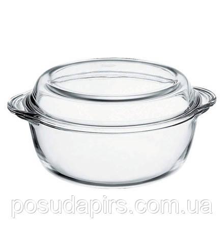 Каструля кругла 1,5 л Borcam 59023
