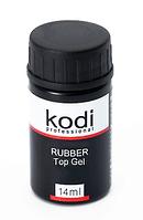 Kodi Professional, Rubber Top Gel - 14мл.