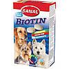 Sanal Biotin 400г -витамины для собак (SD2455) в таблетках